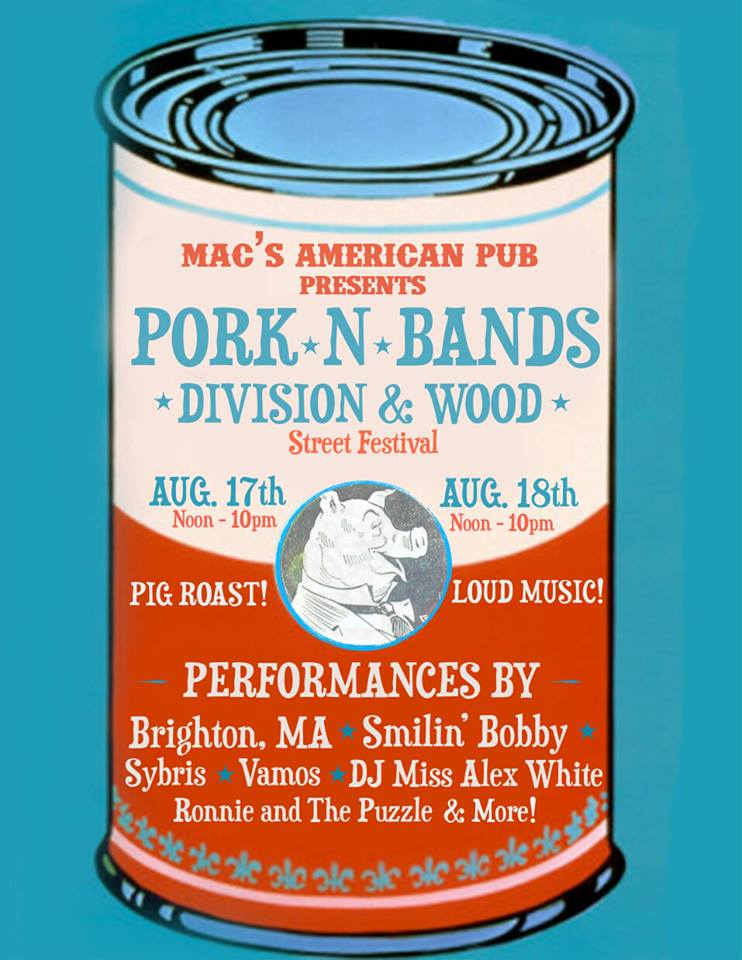 pork and bands
